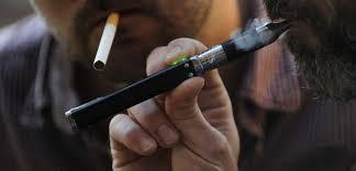 fumeur-e-cigarette