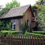 Quelle toiture d'abri de jardin choisir