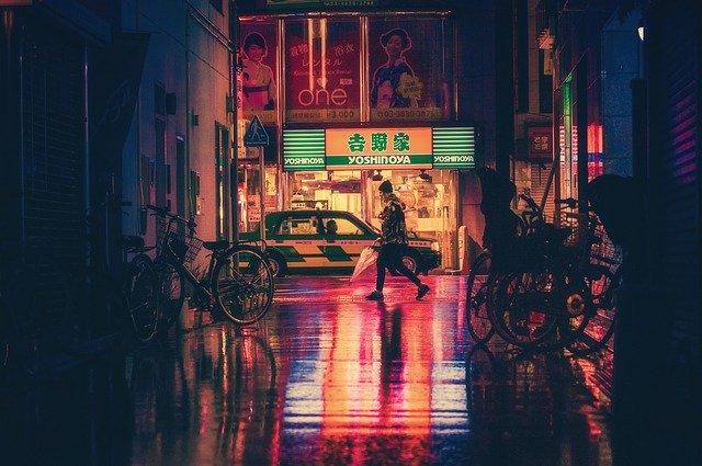 Voyage au Japon - les destinations indiquées pour les geeks